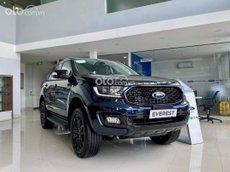 [Ford Hồ Chí Minh ] - Ford Everest S Eport 2021 - Ưu đãi khủng tháng 9 - Giảm giá tiền mặt