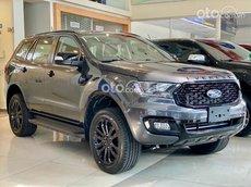 [ Ford Hồ Chí Minh ] - Ford Everest Sport 2021 - Ưu đãi khủng tháng 9 - Giảm giá tiền mặt
