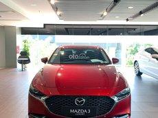 Mazda 3 2021 ưu đãi giảm 25tr+ BHVC + Phụ kiện chính hãng, thủ tục nhanh gọn giao xe ngay