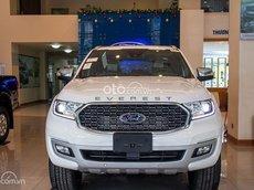 [Ford Hồ Chí Minh] - Ford Everest Titanium 2021 - Ưu đãi khủng tháng 9 - Giảm giá tiền mặt