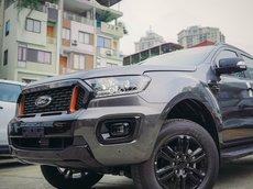 [ Ford Hồ Chí Minh ] - Ford Ranger Wildtrak 2021 - Ưu đãi khủng tháng 9 - Giảm giá tiền mặt