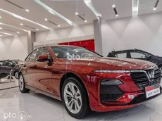 Vinfast Lux A2.0 giá tốt nhất miền Bắc, voucher 230 triệu, 132 triệu nhận xe, trả góp 80%/ 8 năm, giao ngay tại nhà