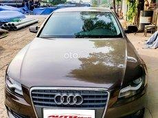 Bán Audi A4 sản xuất năm 2011 giá 520tr, xe 1 đời chủ, bảo dưỡng thường xuyên bao test xe