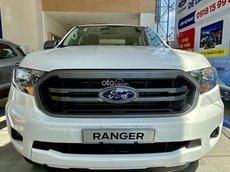 Ford Ranger XLS 2.2L 4x2 AT năm 2021, 650 triệu nhận xe chỉ với 165 triệu