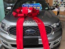 Ford Everest sự trải nghiệm tuyệt vời