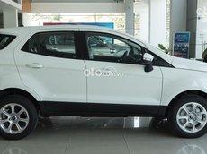 Cần bán Ford EcoSport 1.5L AT Titanium sản xuất năm 2021, màu trắng