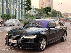 Bán Audi A6 đời 2017, màu đen, giá ưu đãi