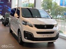 [Peugeot Vũng Tàu ] Peugeot Traveller Luxury - Ưu đãi cực khủng tháng 9 - Tặng bảo hiểm thân xe