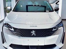 [Peugeot Vũng Tàu] New Peugeot 3008 Allure 2021 - Ưu đãi cực khủng tháng 9 - Giảm ngay 20tr tiền mặt