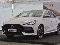 Xe MG 5 ra mắt tháng 10 nhận cọc xe giao quý 4 2021