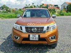 Bán Nissan Navara sản xuất 2016 AT, 2.5 tubor tăng áp 1 cầu