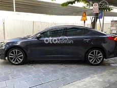 Cần bán xe Kia Optima 2.0 AT năm sản xuất 2016, màu xám, xe nhập, 555 triệu