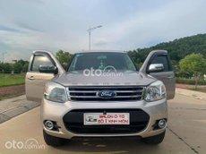 Bán Ford Everest năm 2014, giá 490tr, xe còn mới