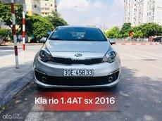 Bán ô tô Kia Rio đăng ký lần đầu 2016 nhập khẩu nguyên chiếc giá 405tr