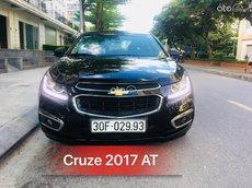 Xe Chevrolet Cruze đăng ký lần đầu 2017 xe gia đình giá chỉ 425tr