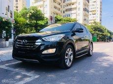 Bán xe Hyundai Santa Fe năm 2015 nhập khẩu giá chỉ 715tr