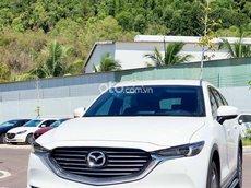 [Mazda Nha Trang] Mazda CX-8 2021 ưu đãi mùa dịch lên đến 120 triệu