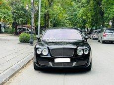 Cần bán Bentley Continental năm 2009, màu đen, nhập khẩu số tự động