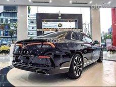 Bán VinFast LUX A2.0 năm sản xuất 2021 tiêu chuẩn, màu đen, giá tốt