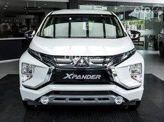 Bán Mitsubishi Xpander sản xuất 2021 nhập khẩu nguyên chiếc Indonesia, giá tốt 630tr, nhận ngay ưu đãi 50% thuế trước bạ