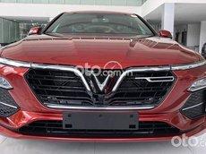 Vinfast Hà Nội - Trả trước từ 60 triệu nhận ngay xe Lux A2.0