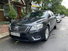 Bán Toyota Camry sản xuất 2011, giá 515tr biển Hà Nội