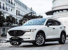 New Mazda CX5 khẳng định đẳng cấp giá chỉ từ 799tr sở hữu ngay chiếc xe với các tính năng an toàn bậc nhất