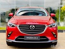 Sở hữu Mazda Cx-3 2021 nhập khẩu giá tốt