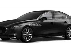 Sở hữu ngay All New Mazda3 2021 ưu đãi tương đương 50% lệ phí trước bạ