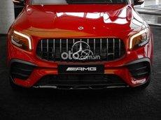 Bán Mercedes-Benz GLB 35 4Maticde _ giao xe ngay tháng 9 - xe nhập khẩu