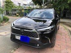 Bán Toyota Corolla Cross năm sản xuất 2020, odo 10.300km, giá chỉ 850 triệu