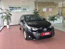 Cần bán xe Toyota Vios năm 2018 chính chủ giá chỉ 480tr
