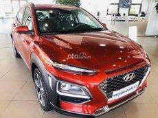 Hyundai Kona sản xuất 2021, chương trình ưu đãi lớn nhất năm lên đến 40tr, xe giao tận nhà