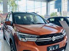 Cần bán Suzuki XL 7 sản xuất 2021 nhập khẩu giá chỉ 564tr