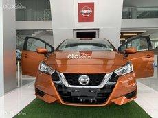 Ra mắt xe Nissan Almera CVT cao cấp 2021 số tự động xăng 5,5 lít, chỉ 170 triệu nhận xe, giao tận nhà