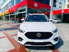 Cần bán xe MG ZS năm 2021, màu trắng