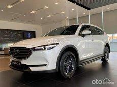Mazda CX-8 động cơ 2.5L đời 2021 giá tốt 929tr