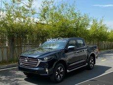 Bán All New Mazda BT-50 động cơ 1.9L số tự động nhập khẩu nguyên chiếc, sản xuất năm 2021 giá tốt 659tr