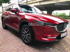 Cần bán Mazda CX 5 2018, màu đỏ