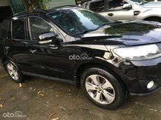 Bán Hyundai Santa Fe sản xuất 2011, giá chỉ 615 triệu, full option