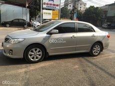 Cần bán Toyota Corolla sản xuất năm 2011, giá tốt, xe nhập khẩu Đài Loan