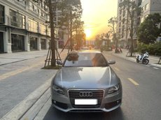 Bán Audi A4 năm sản xuất 2010, xe nhập, 480 triệu