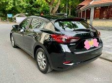 Mazda 3 1.5 AT Hatchback sx 2018