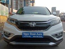 Cần bán lại xe Honda CR V đời 2015 cực mới