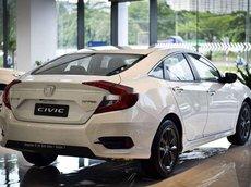 Cần bán Honda Civic G 2021, màu trắng, xe nhập