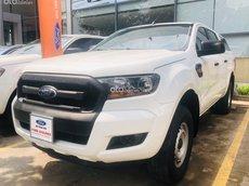 Cần bán lại xe Ford Ranger 2 cầu đăng ký 2018, nhập khẩu nguyên chiếc giá tốt 505tr