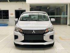 Mitsubishi Attrage đưa trước 87tr nhận xe - hỗ trợ thuế trước bạ 50% - phụ kiện chính hãng
