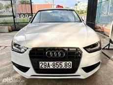 Cần bán xe Audi A4 đời 2012, màu trắng
