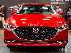 Mazda 3 Vin 2020 giá chênh lệch tới 36 triệu