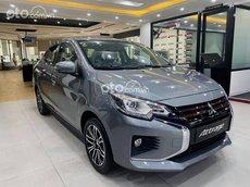 Bán Mitsubishi Attrage MT năm sản xuất 2021, màu xám, nhập khẩu nguyên chiếc